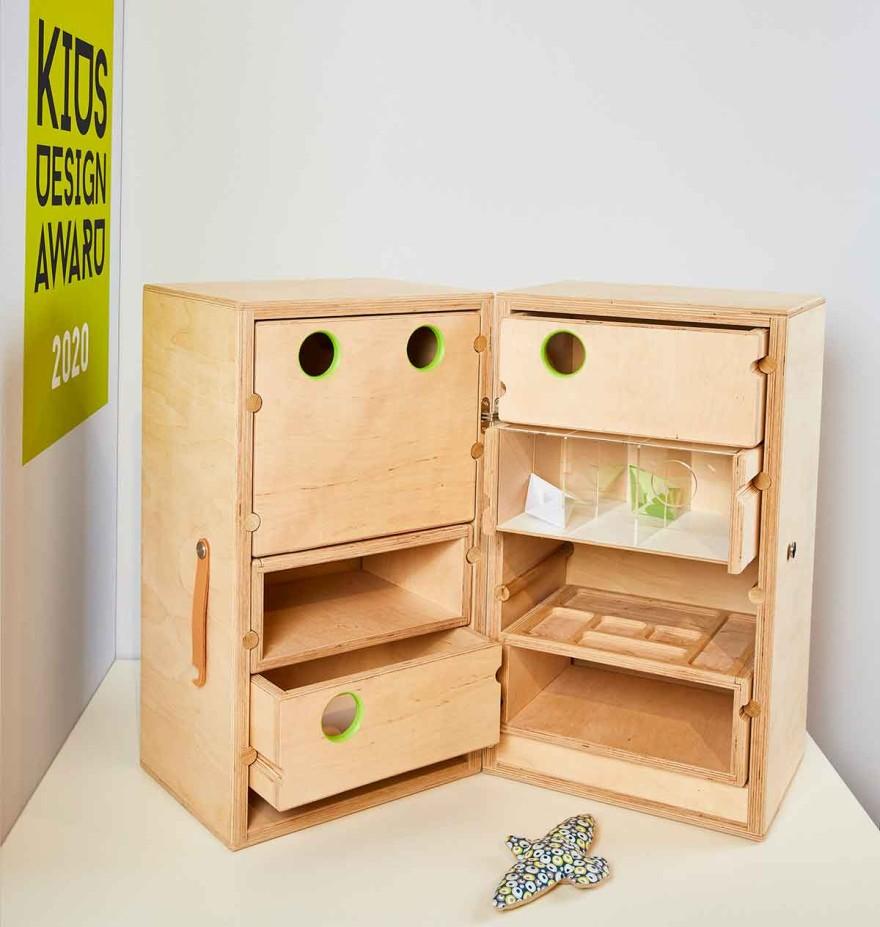 Kleinkind, Kleinkindspielzeug, Modu, emotionale Entwicklung