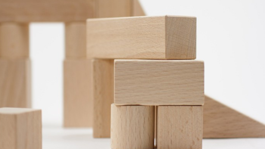 toys sustainability building blocks echtkind