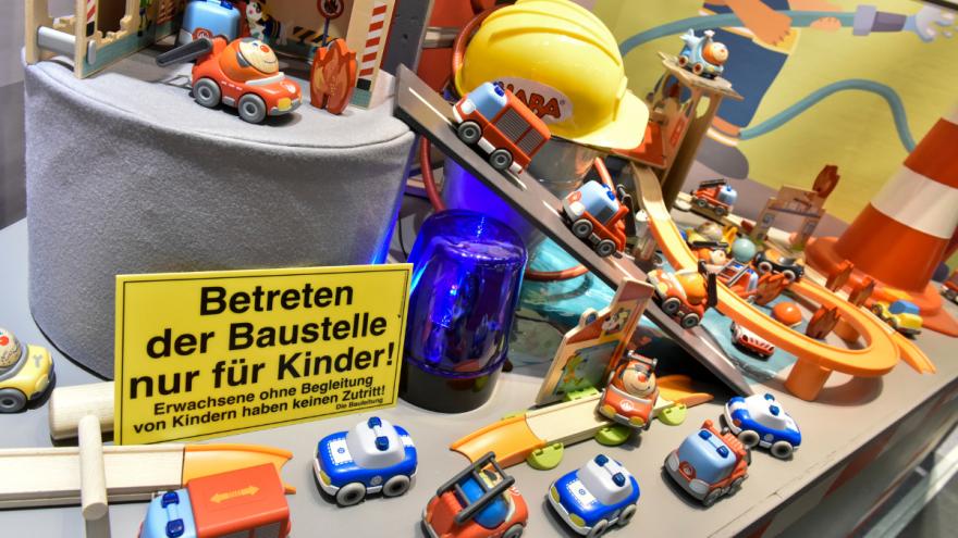 Haba sustainability toys