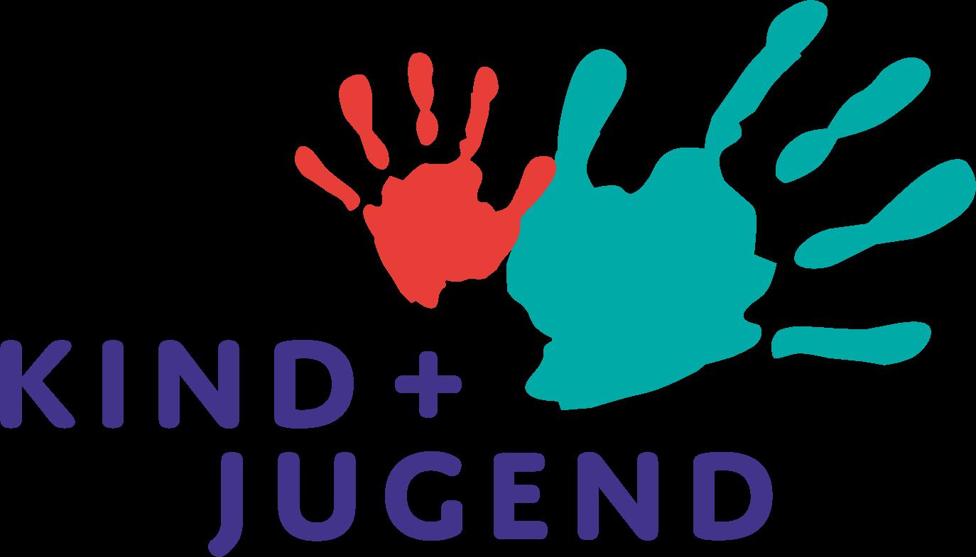 kind und jugend Logo