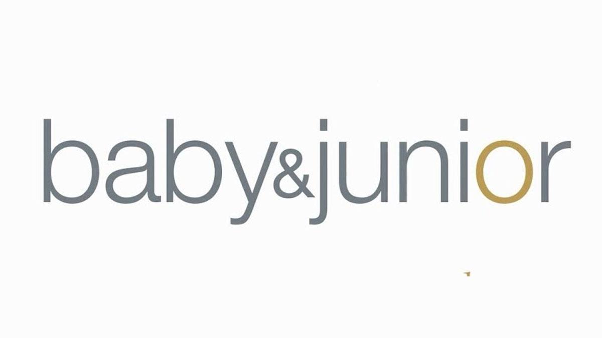 Baby & Junior Logo