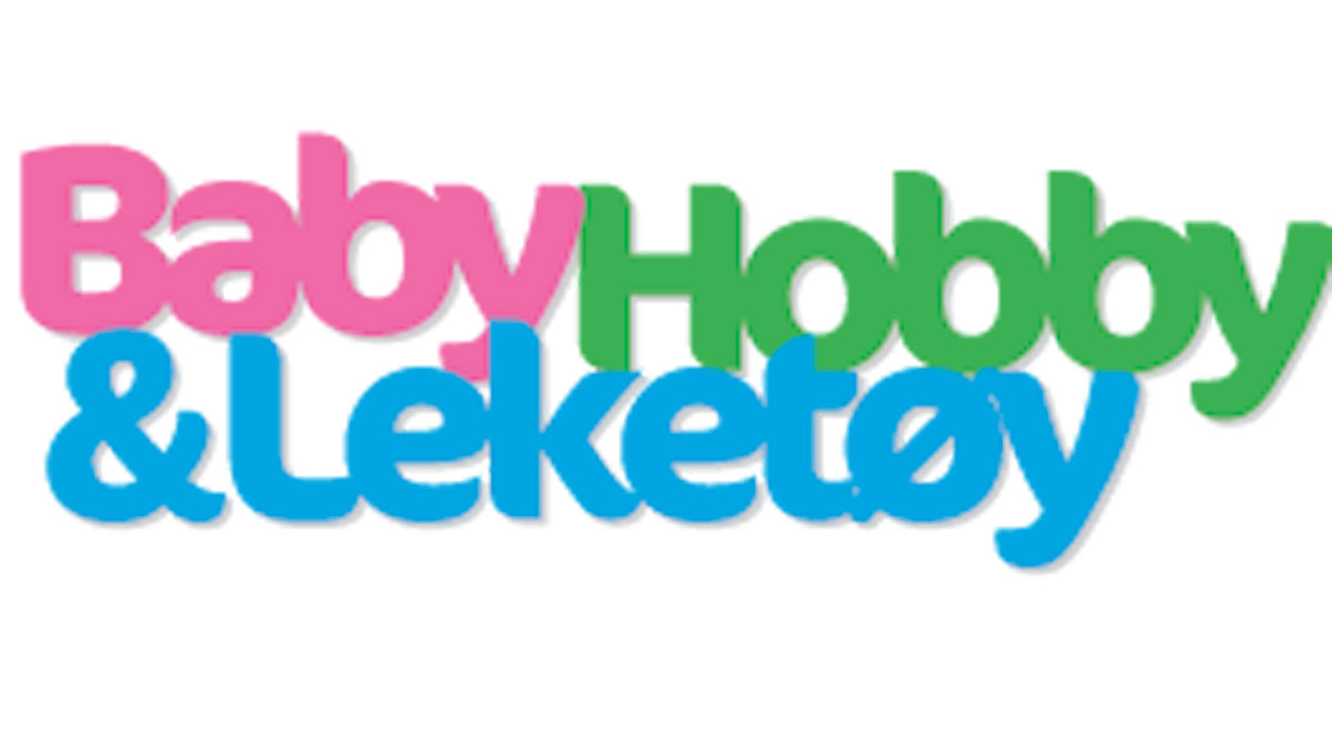 Logo Baby, Hobby & Leketøy