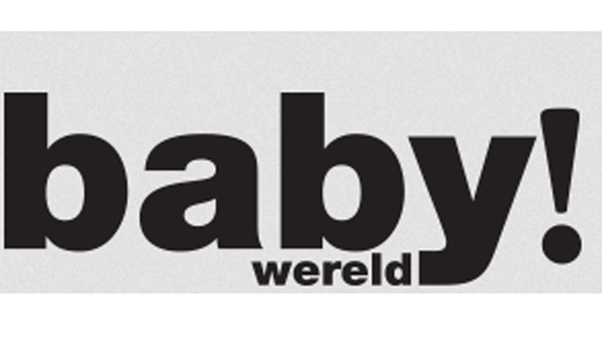 Logo Baby Wereld