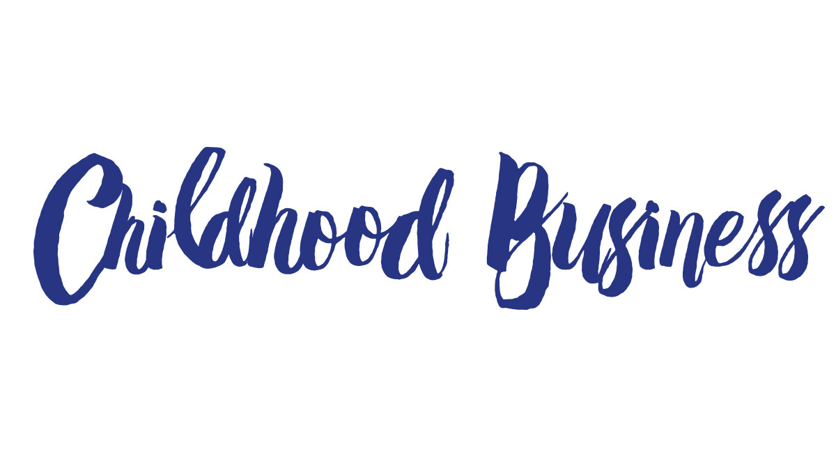 media partner childhood business
