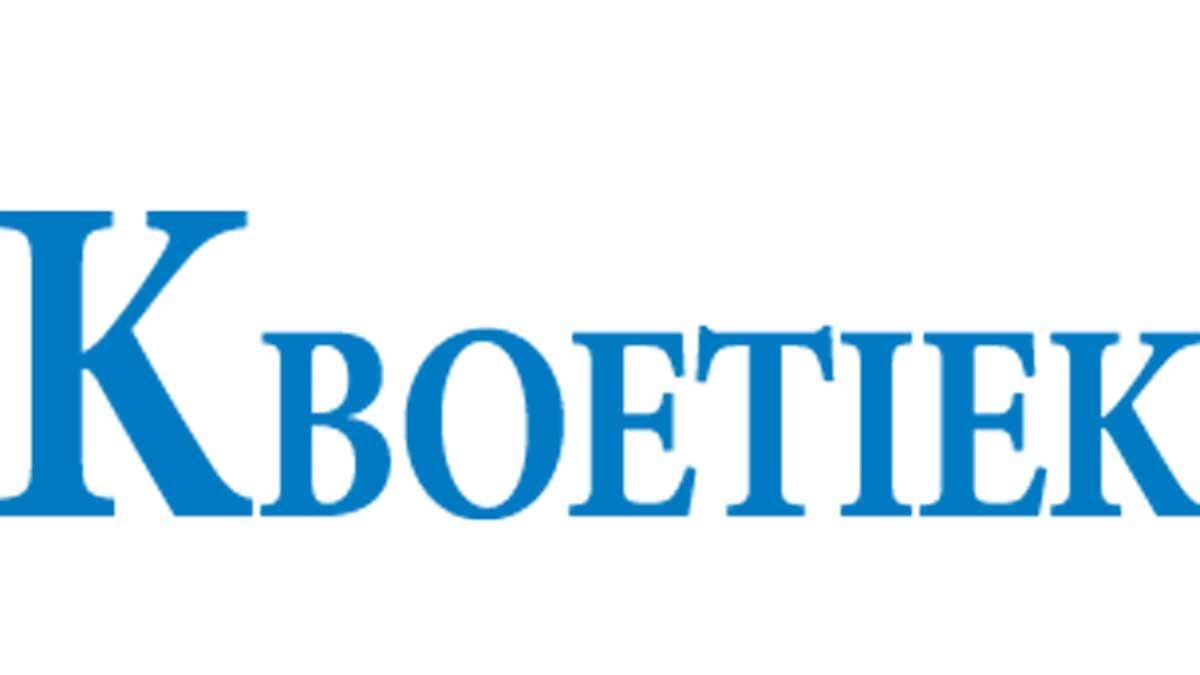 Logo K-Boetiek/K-Boutique