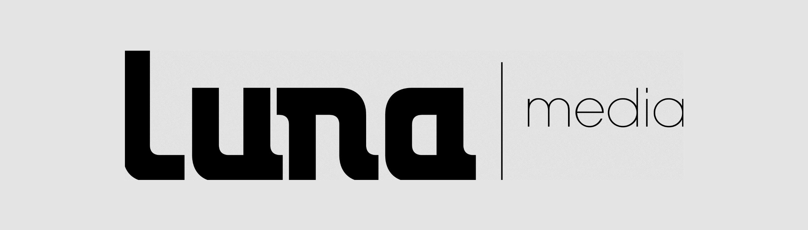Logo Luna Media