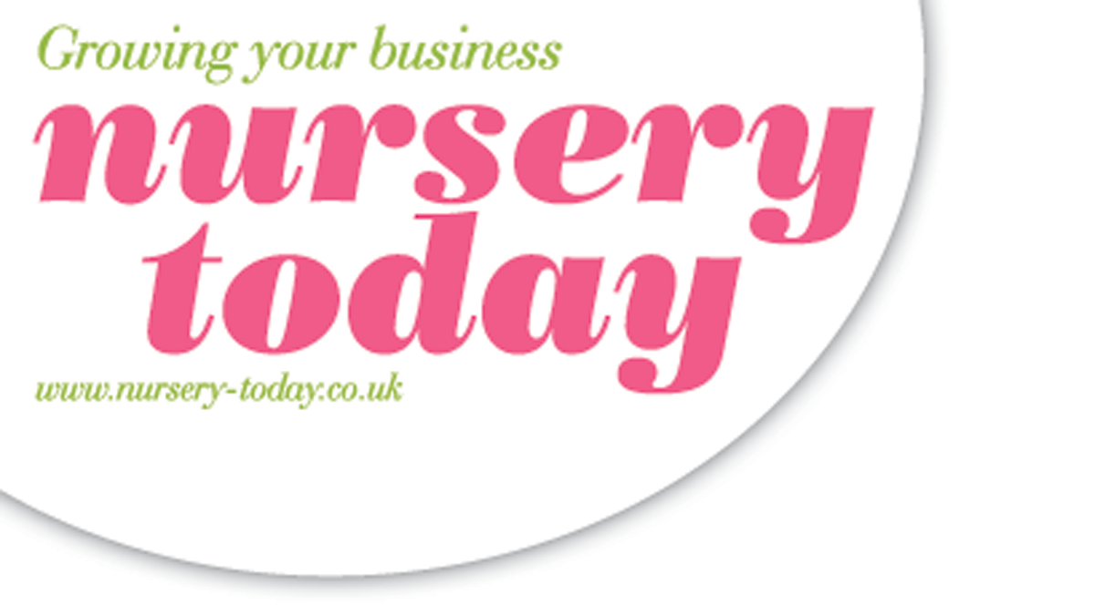 Logo Nursery Today
