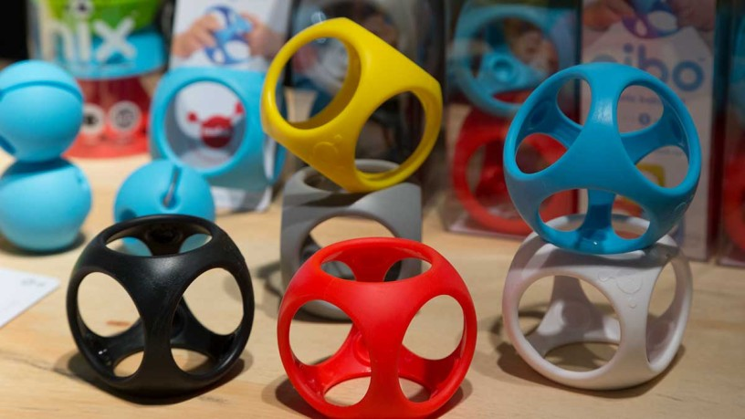 KInd + Jugend - World of Kids Toys and Education