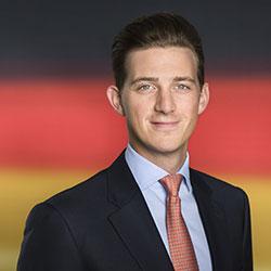 Sebastian von Landsberg-Velen