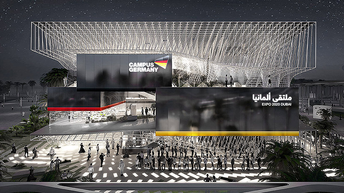 EXPO 2020 Dubai, VAE