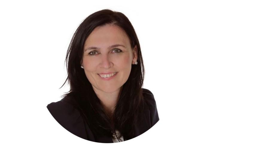 Tatjana Meier, Blockchain Lead Schweiz, IBM