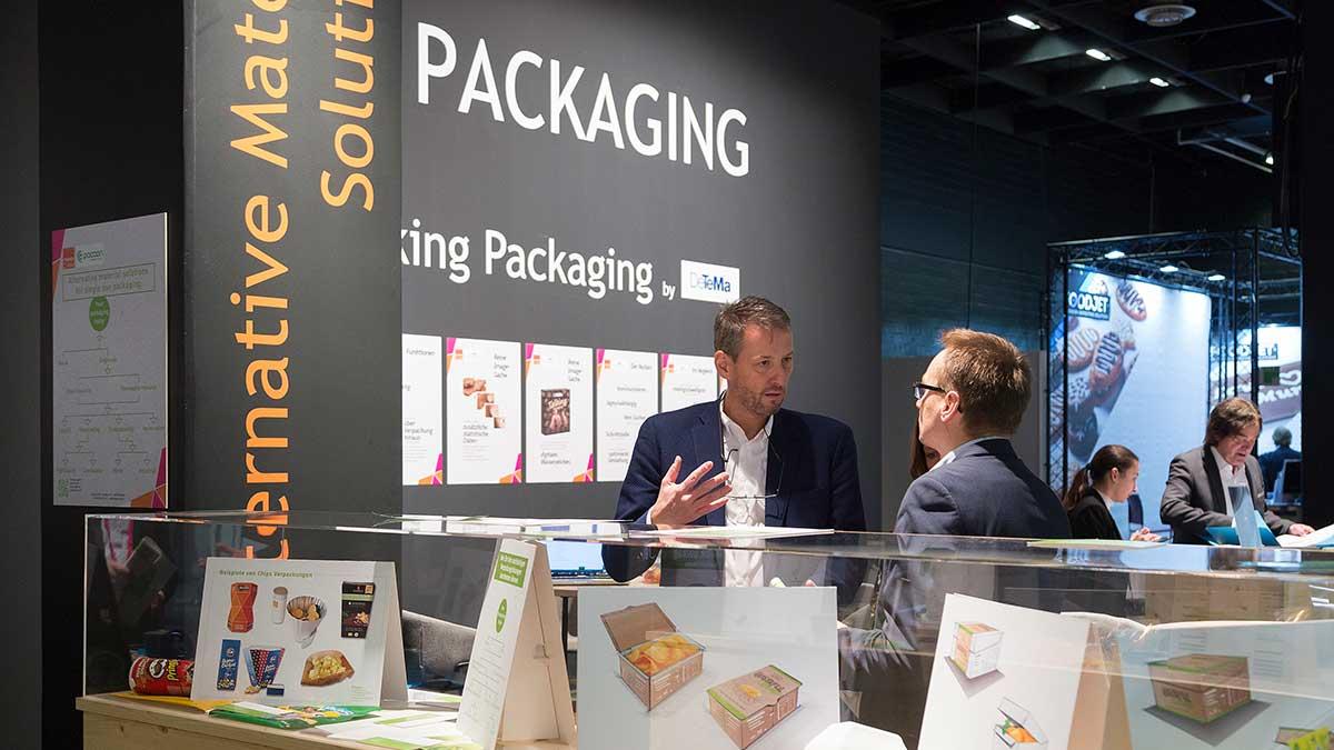 Innovative Verpackungskonzepte