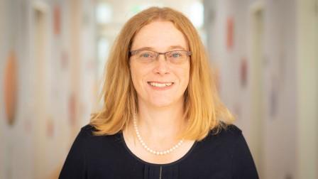 Petra Thiele, Managing Director, GNT Europa (Aachen)
