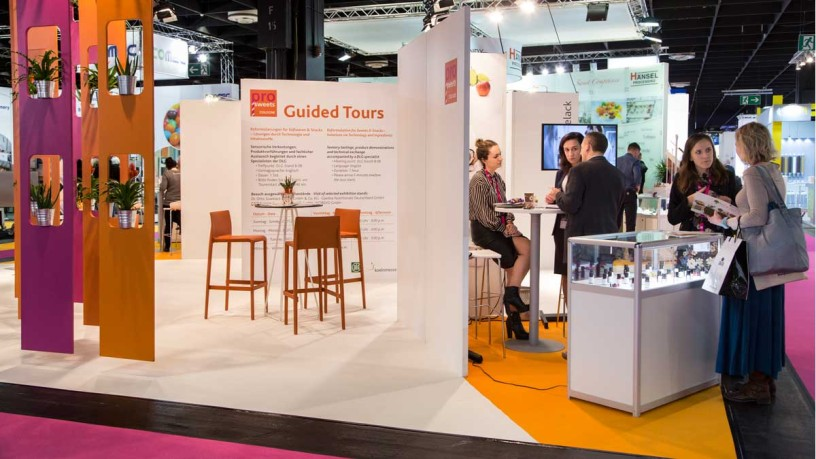 Guided Tours ProSweets Cologne