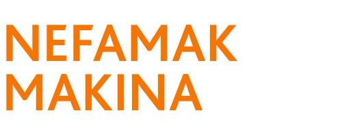 Nafamak Makina